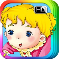Hansel and Gretel - Fairy Tale iBigToy