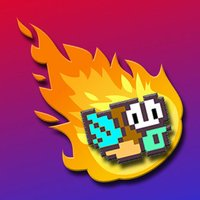 F4: Flip Flop Flap on Fire