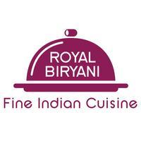 Royal Biryani Indian Cuisine