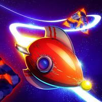 Rocket X - Tap Tap Space Game
