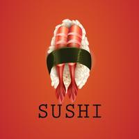 Sushi Oishii Stickers