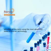 Suryaj Diagnostics