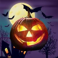 Pumpkin Pop - Free Halloween Arcade Puzzle Game