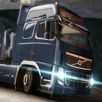 驾驶卡车-汽车司机开车游戏
