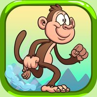 Forest Adventure : jumping games monkey run
