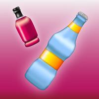 Flipping Bottles!