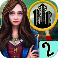 Free Hidden Object Games: City Mania 2 Search Find