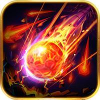 Defensive moment-Skill launch