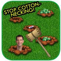 Stop Cotton Necking