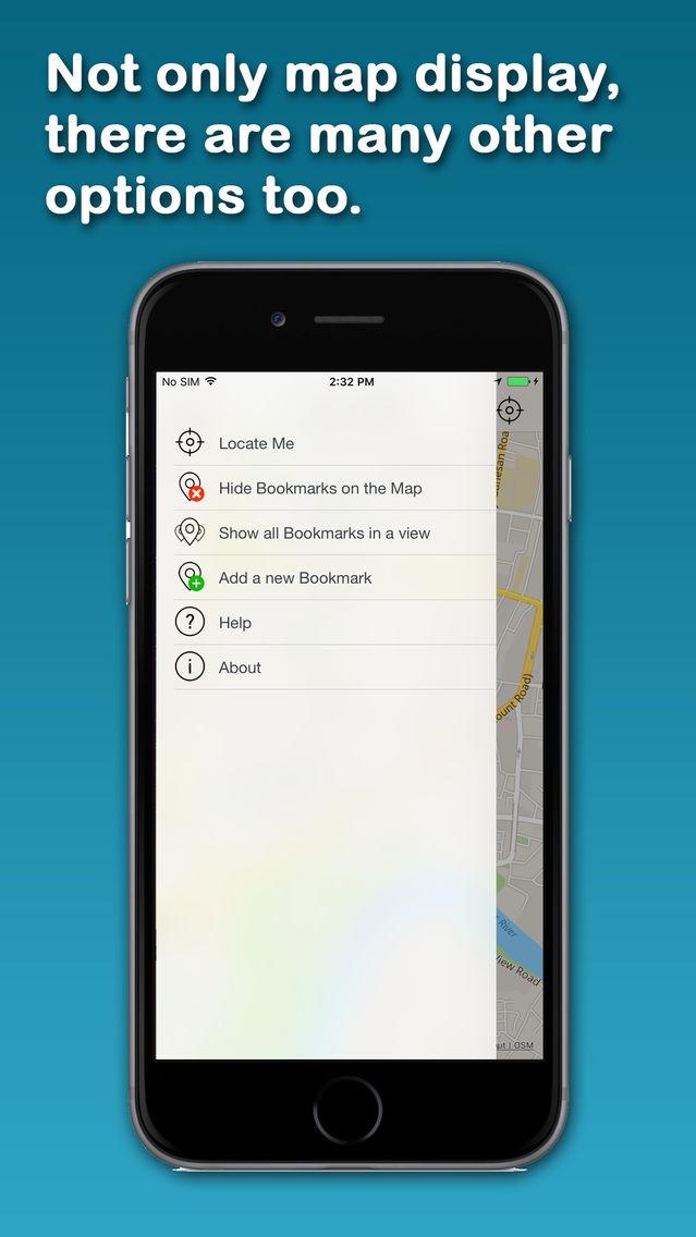 AHI's Offline Singapore App for iPhone - Free Download AHI's Offline