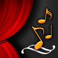 Simple Melody - Violin