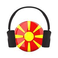 Радио на Македонија