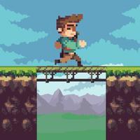 Mr Bridge - Addicting Game