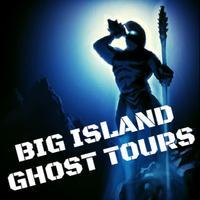 Big Island Ghost Tours