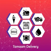 Tamaam Delivery
