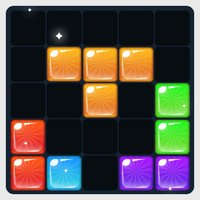 Candy block puzzle
