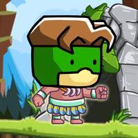 Super Toys Caveman