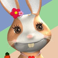 Talking Rabbit ABC Song