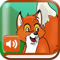 The Fox and the Stork - Narrated Children Story