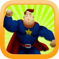 A Rise of the Amazing Action Superheroes Man of the Galaxy Free Game