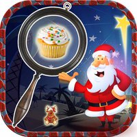 christmas puzzle hidden object