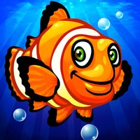 Ocean Animals Puzzle – Wooden animal shape and form puzzles for kindergarten kids and toddlers
