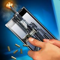 Simulator Real Gun Weapon