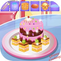 Bake a Cakes - Cooking games