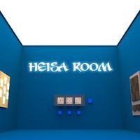 ESCAPE HEISA ROOM