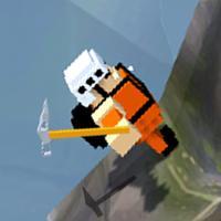 Climb Master -Mountain Race 3D