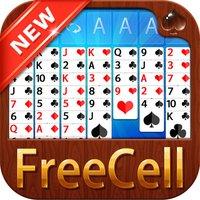 Quick FreeCell Pro - FreeCell Solitaire