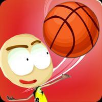 Baldi Basics Shooter Basket