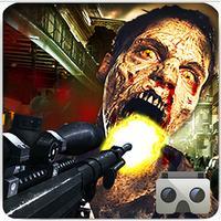 VR Zombie Sniper Attack