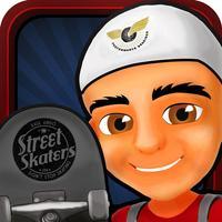 Street Skaters - Skateboard 3D
