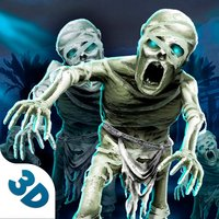 Dust Tomb Mummy - City Terror