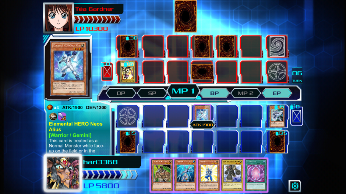 Yu Gi Oh Duel Generation App For Iphone Free Download Yu Gi Oh Duel Generation For Iphone Ipad At Apppure
