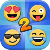 Guess Games - Emoji Quiz 2
