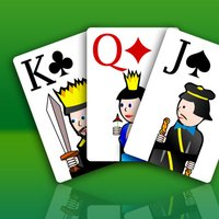 New Solitaire 2014 - Klondike - Best Card Game like on Windows (Best as the Poker)