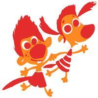 Сказки для детей: Сказка про Рикки и Тикки