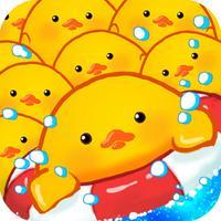 FloatingChickPusher