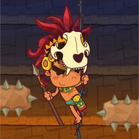 Kids Mayan Adventure