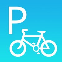 Bicycle and bike parking spot information sharing MAP
