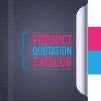 EZ Catalog - Product Quotation