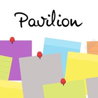 Pavilion Stickies
