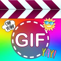 Make Your Own Gif - Moving Pictures & Loop Video