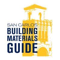 San Carlos Building Materials Guide
