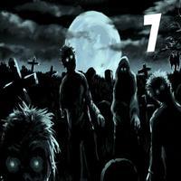Escape Puzzle - Destroy Zombie Castle 7