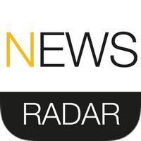 NewsRadar - Black Edition
