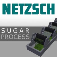 NETZSCH Sugar Process