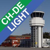 Questions VFR Radio LIGHT